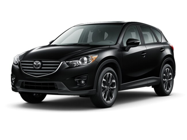 Used 2016 Mazda Mazda CX-5 For Sale   National City CA