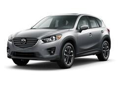 Used 2016 Mazda Mazda CX-5 Grand Touring (2016.5) SUV for sale in El Paso
