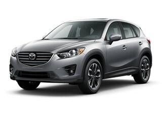2016 Mazda CX-5 Grand Touring (2016.5) SUV