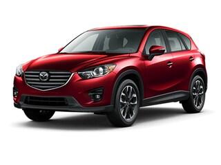 2016 Mazda CX-5 2016.5 FWD  Auto Grand Touring SUV