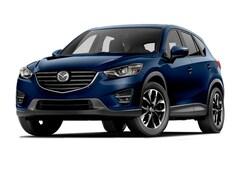 2016 Mazda Mazda CX-5 Grand Touring SUV