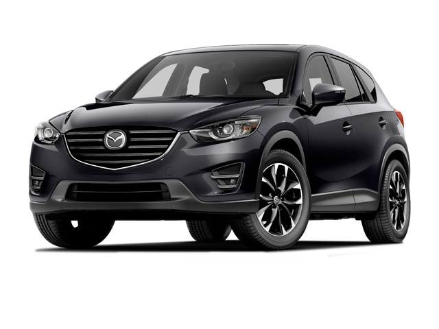 2016 Mazda CX5 Grand Touring WG