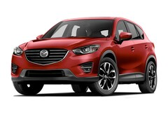 2016 Mazda CX-5 2016.5 CX5 Grand Touring -Tech Package SUV