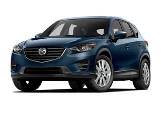 Certified 2016 Mazda CX-5 SUV Near Chicago