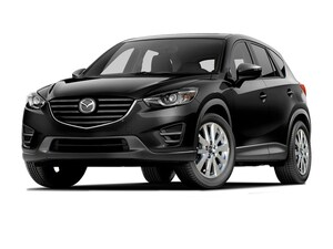 2016 Mazda Mazda CX-5 Sport