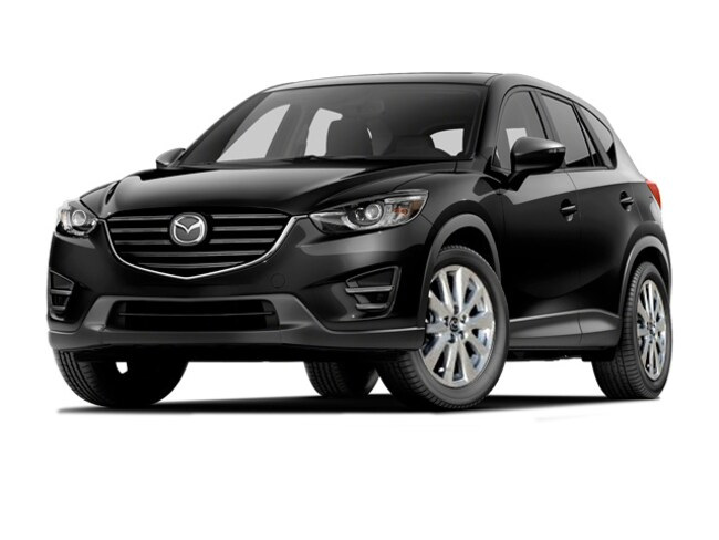 Used 2016 Mazda CX-5 Sport SUV for sale in Olympia WA