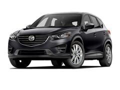 2016 Mazda CX-5 Sport AWD Sport  SUV (midyear release)