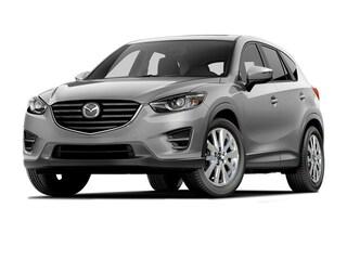 2016 Mazda CX-5 Sport AWD SUV