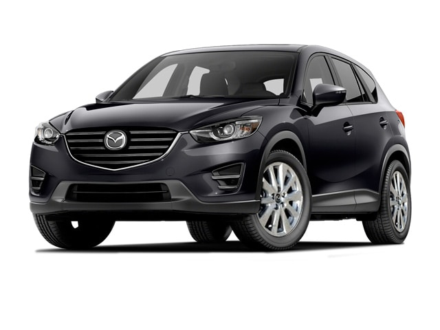 2016 Mazda CX 5 Sport SUV