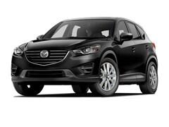 2016 Mazda CX-5 Sport SUV FWD