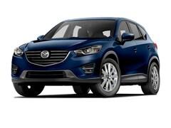 2016 Mazda Mazda CX-5 Touring AWD  Auto Touring