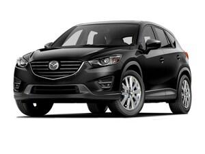 2016 Mazda Mazda CX-5 Touring