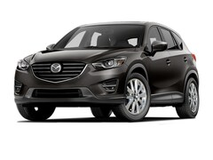2016 Mazda CX-5 2016.5  AWD  Touring Navigation SUV