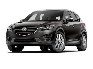 Used Cars  2016 Mazda Mazda CX-5 Touring SUV JM3KE4CY7G0658628 for sale in Hyannis, MA at Premier Mazda