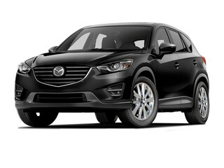 Used 2016 Mazda CX-5 2016.5 AWD 4dr Auto Touring Sport Utility for sale in Worcester, MA