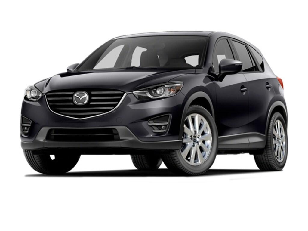 Herzog Meier Mazda >> Used 2016 Mazda Mazda Cx 5 For Sale Beaverton Or Vin Jm3ke4cy3g0828225