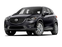 New 2016 Mazda Mazda CX-5 Touring SUV in Milford, CT