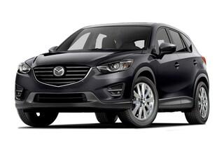 2016 Mazda CX-5 Touring 2016.5 AWD  Auto Touring JM3KE4CY2G0821461