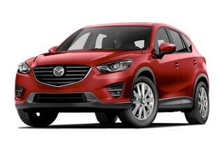 2016 Mazda CX-5 Touring 2016.5 AWD  Auto Touring JM3KE4CYXG0757444