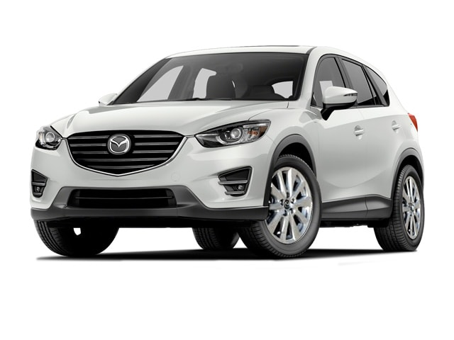 2016 Mazda CX-5 Touring Front Wheel Drive SUV
