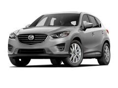 2016 Mazda Mazda CX-5 Touring FWD 4dr Auto SUV