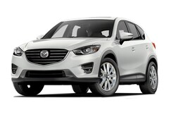 2016 Mazda Mazda CX-5 Touring SUV JM3KE2CY8G0863573