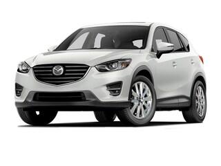used 2016 Mazda CX-5 Touring SUV in Lafayette