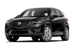 Used 2016 Mazda Mazda CX-5 Touring (2016.5) SUV for sale in Eaton, OH