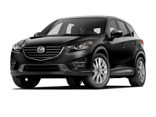 2016 Mazda Mazda CX-5 Touring (2016.5) w/ Navigation SUV
