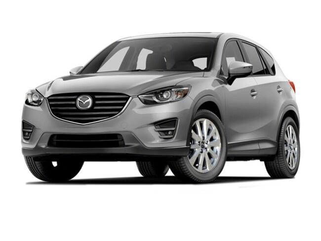 2016 Mazda Mazda CX-5 Touring 2016.5 w/ Navigation SUV
