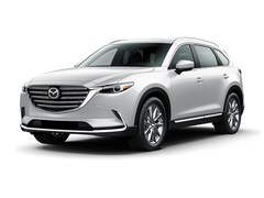 Certified Pre-Owned 2016 Mazda CX-9 Grand Touring SUV JM3TCADY1G0101785 for Sale in Cerritos, CA
