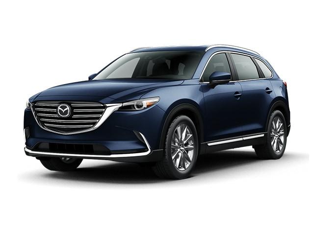 2016 Mazda Mazda CX-9 Grand Touring