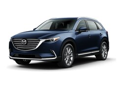 New 2016 Mazda Mazda CX-9 Grand Touring SUV in Milford, CT
