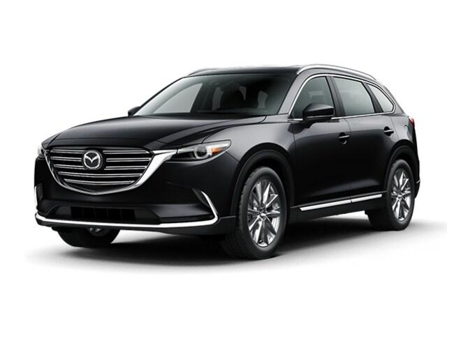 2016 Mazda Mazda CX-9 Grand Touring SUV