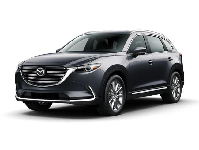 2016 Mazda Mazda CX-9 Signature SUV