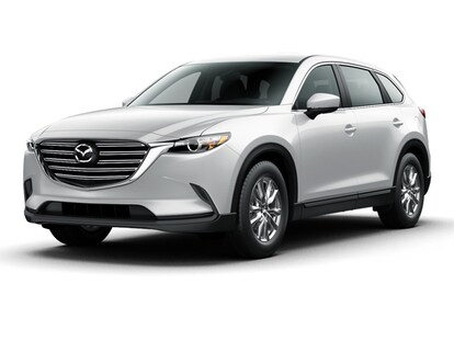 John Kennedy Mazda >> Used 2016 Mazda Cx 9 For Sale At John Kennedy Ford