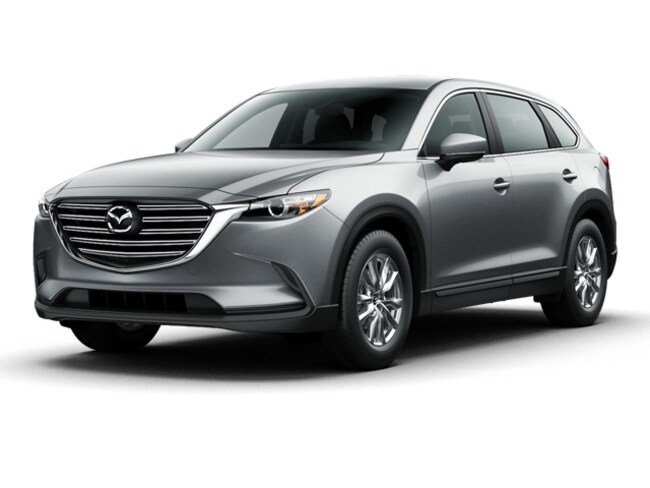 2016 Mazda CX-9 AWD  Touring SUV