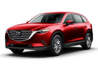 2016 Mazda CX-9 Touring SUV JM3TCBCY8G0116422 for sale near Worcester, MA at Sentry Mazda