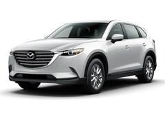 New 2016 Mazda Mazda CX-9 Touring SUV JM3TCACY6G0117448 for sale in Delray Beach, FL at Grieco Mazda of Delray Beach