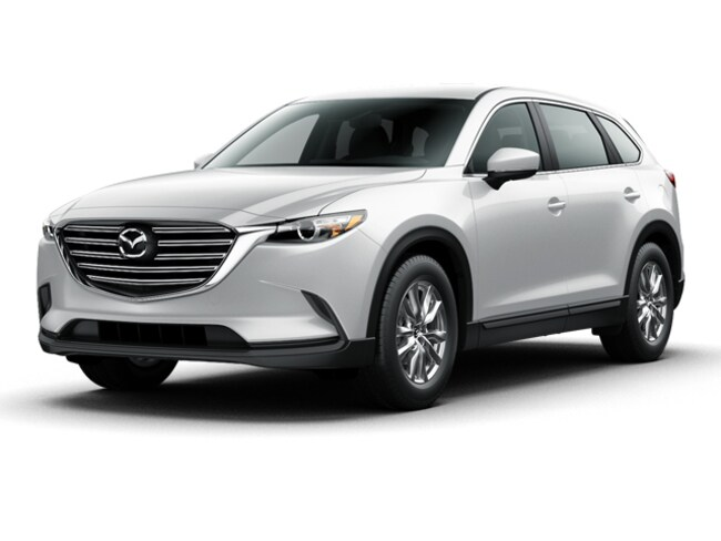 Used 2016 Mazda Mazda CX-9 Touring FWD 4dr SUV for sale in Fort Myers, FL