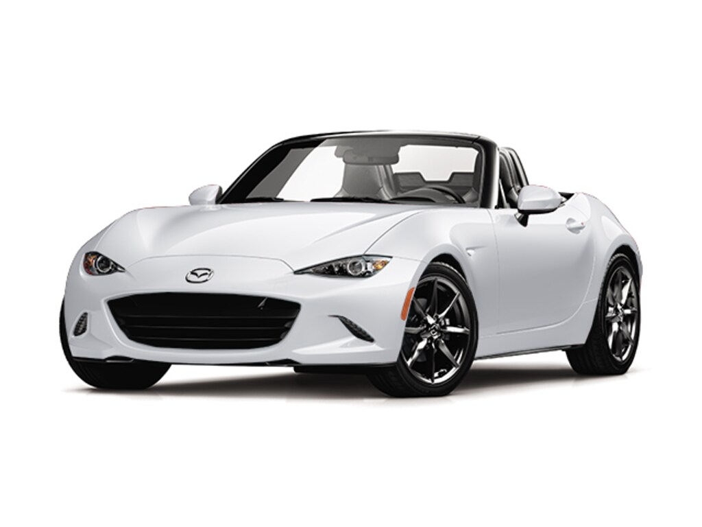 Elk Grove Mazda >> Used 2016 Mazda Mazda Mx 5 Miata Grand Touring Convertible Elk