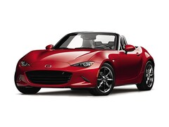 Certified Pre-Owned 2016 Mazda MX-5 Miata Grand Touring Convertible 4919 in Canandaigua, NY