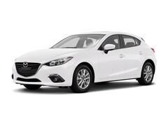 2016 Mazda Mazda3 Grndtr HB