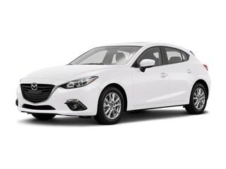 New 2016 Mazda Mazda3 i Grand Touring Hatchback for sale/lease in Wayne, NJ