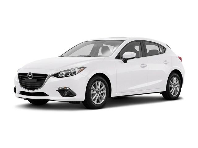 New 2016 Mazda Mazda3 I Grand Touring Hatchback For Sale /Lease Wayne, NJ