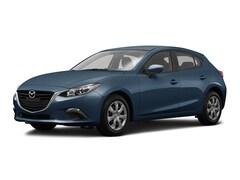 2016 Mazda Mazda3 i 4 DSD