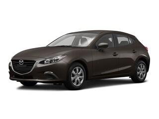 Used 2016 Mazda Mazda3 i Sport Hatchback for sale in Orlando, FL