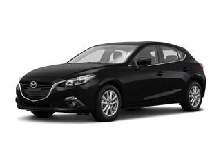 2016 Mazda Mazda3 i Touring Hatchback