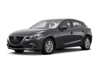 New 2016 Mazda Mazda3 i Touring (A6) Hatchback for sale/lease in Wayne, NJ