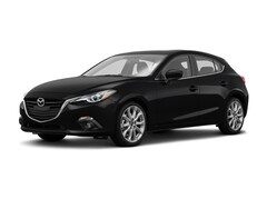 2016 Mazda Mazda3 HB s Grand Touring Hatchback